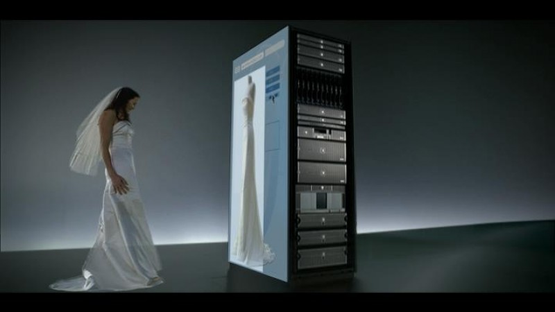 Dell: Poweredge