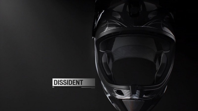 Specialized: Dissident